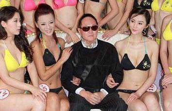 香港成人电影陈冠希_香港风流富二代称睡过上万女子 后宫团秒杀王思聪陈冠希