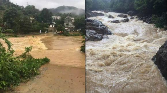 广东游客漂流遇山洪 8人死亡