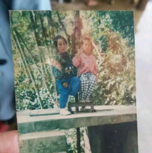 男子6岁时被亲姑姑拐卖 骑行16年找到回家路