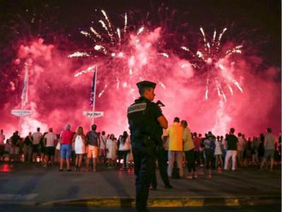 赴法中国游客明显减少