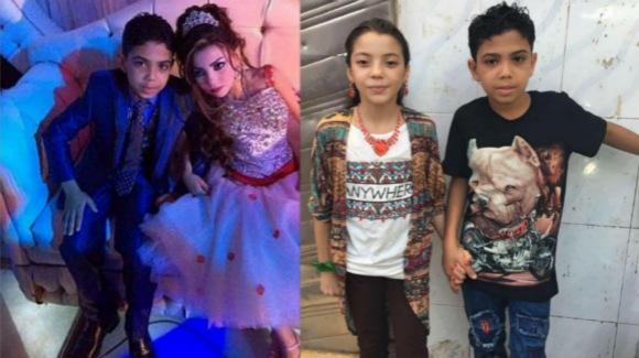 埃及12岁男童将娶11岁表妹 引发质疑和批评