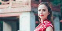 越南女孩在中国做模特 日薪150