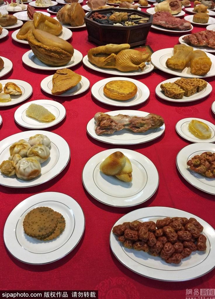 河南现天价玉石宴 50余道菜价值百万 - hxsz1990 - hxsz1990的博客