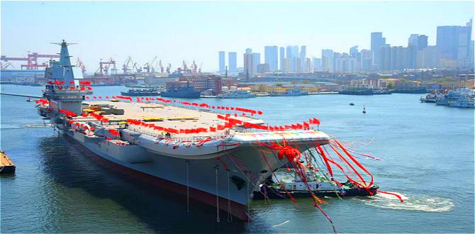 王毅回应国产航母下水意图:中方不会也无意搞扩张