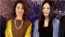 李小璐母亲身价上亿曾是第一美