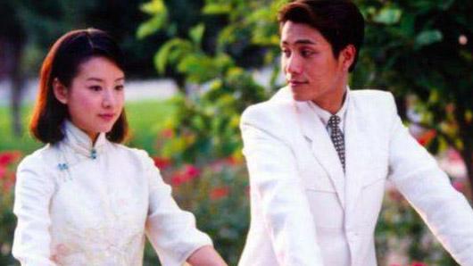 陈坤等了她13年不结婚,如今41岁终于如愿以偿
