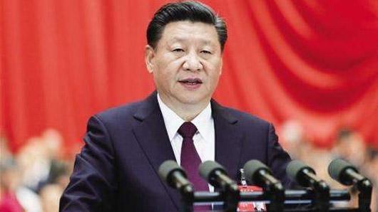 习近平:中国永远不称霸,永远不搞扩张