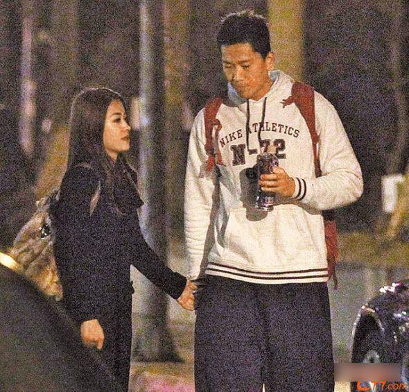 黄瑜娴被曝与老公离婚 结婚五年仍未生子