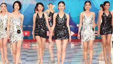 亚洲超模总决赛:中国选手获冠