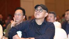 54岁的李连杰现身 近照长这样