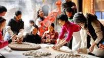 古代春节有趣的各类习俗