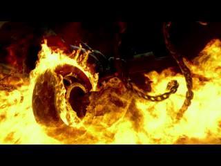 恶灵骑士2 :这极像斗破苍穹里的异火