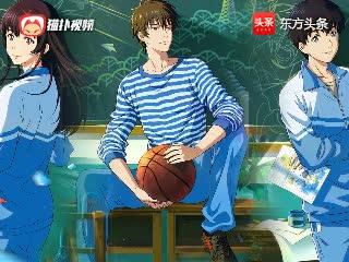 这才是中国人自己的青春动画!《昨日青空》盛放了你的青春记忆!