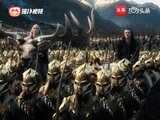 魔戒联盟之五军会战,矮人军团首次亮相,大战半兽人