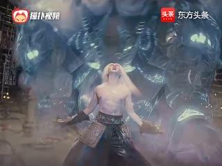 镇魔司:巅峰对决!锦衣卫大战魔道妖人!