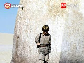 原力天选之人现身, 3分钟回看星球大战前传1: 魅影危机