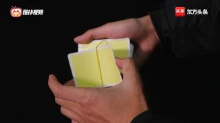扑克探究手法变牌换牌牌技量筒袖箭揭秘揭秘如何用密度和高手v扑克天平图片