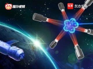 """我国""""天宫二号""""又火啦!突破人类太空计时精度,各国为中国点赞"""