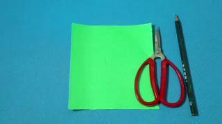 树叶 剪纸/剪纸树叶9 剪纸视频教程大全儿童亲子手工DIY教学 简单剪纸艺术...