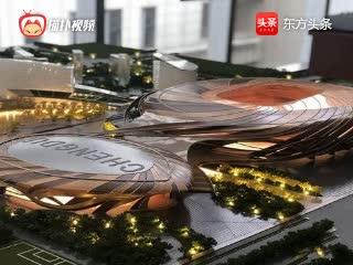 成都:创建国际赛事名城 将办2019乒乓球世界杯