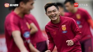 U21国奥大名单:黄紫昌领衔张玉宁在列 恒大入选球员最多