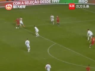 葡萄牙vs阿尔及利亚3-0 -所有的进球和延长的精彩视频