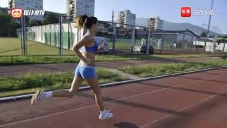 5个速度训练跑基础技术动作,掌握技术和协调性后有助有跑的更快