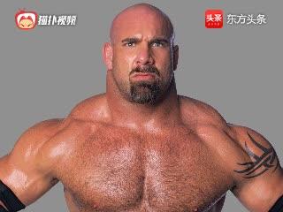 WWE战神高柏到日本比赛,这一段让中国人暗爽不已!