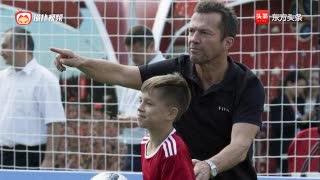马特乌斯:不理解C罗为何离开西甲 意大利足球风格不适合他