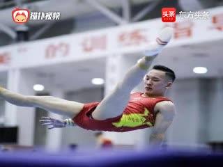 亚运会竞技体操比赛划分与以往不同 日本势头强劲中国队危机重重
