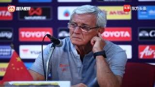 避免劳累!国足6场热身赛4场在国内 里皮计划冲进亚洲杯四强