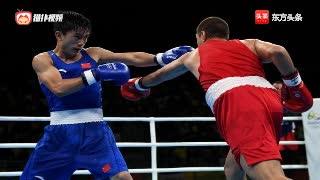 拳击项目仍面临无缘东京奥运会 业余拳击赛事诟病多多成弃儿