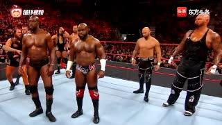 WWE 布朗斯图曼有多猛?这个视频告诉你答案