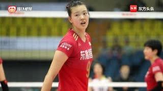 2018福布斯中国精英榜:排球仅张常宁入选 成榜单最年轻女性