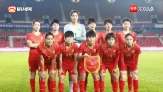 16比0!亚运会中国女足血洗对手!王珊珊一人进9球!