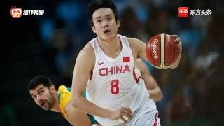 菲律宾队36岁老将可稳定军心 中国男篮发挥内线优势加强对抗