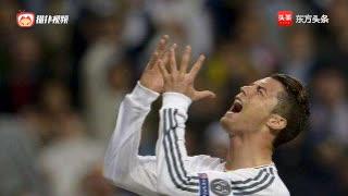 足球赛场上最迷人的不是进球,是精彩的过人,领略巨星过人风采