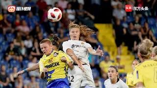 法国足球增设女足金球奖 15人候选10月8日公布王霜有机会