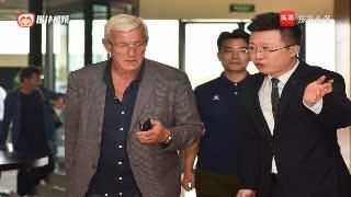 未知数?国足集训张琳芃何超因伤退出 里皮明年亚洲杯后退休
