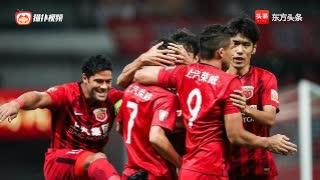上港最后几场比赛不会受U23新政影响 恒大藏杀机等待上港犯错