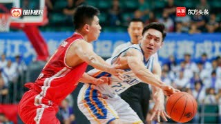 八一男篮客场39分惨败福建 王治郅:球员思想出了问题