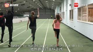 知名教练分享,提高跑步速度,敏捷性和反应力,运动员同样适合