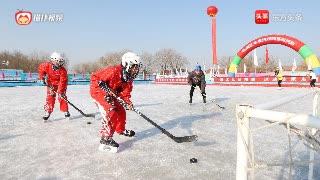 冬奥森林公园永久保留!北京延庆四块户外冰场将启用
