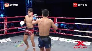 让裁判和解说都措手不急的一场比赛,1秒KO创拳坛最快纪录