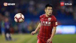 接替郑智成中国足球标杆!武磊100球仅用6赛季成中国最好前锋