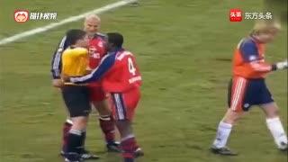 梅西C罗马拉多纳都手球过,不手球不能成球星
