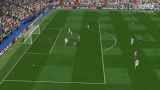 FIFA18 西甲第7轮 皇家马德里VS西班牙人