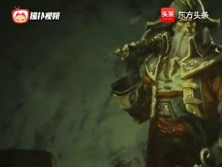 英雄联盟CG动画混剪:曾经的战士们,是时候回召唤师峡谷了!