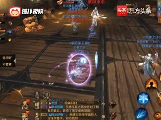 友坑:《万王之王3D》另类魔兽世界手游来袭,比魔兽还魔兽