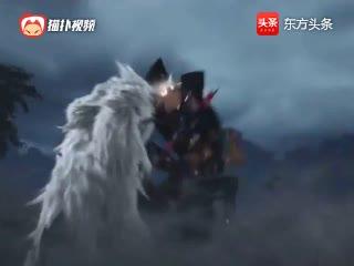 剑侠情缘3CG动画,武侠的世界